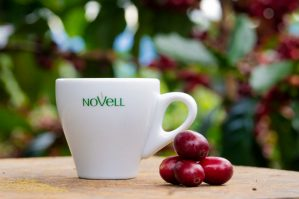 Novell Koffie