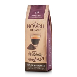 Intenso Ground Coffee