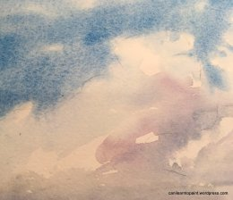 Cloud Closeup 1