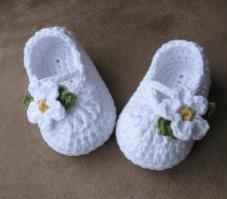 En Güzel Bebek Patik Modelleri (7)