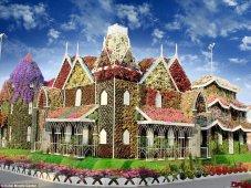 Dubai Miracle Garden (26)