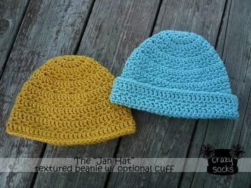 Örgü Bere ve Şapka