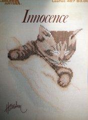 Kanaviçe Kedi (34)