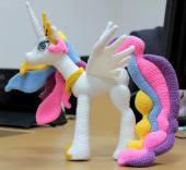 Pony Amigurumi (2)
