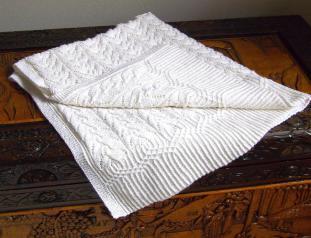 bebek battaniyesi örgü modelleri (190)
