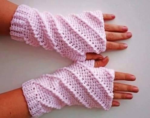 Bayan örgü eldiven modelleri 2016 (11)