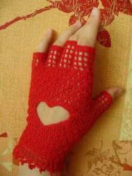 Bayan örgü eldiven modelleri 2016 (8)