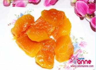 Kireçli Kabak Tatlısı Nasıl Yapılır (1)