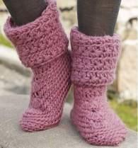 Uzun Çorap Modeli