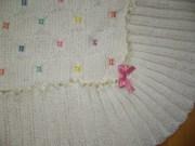 Bebek Battaniyesi Modelleri