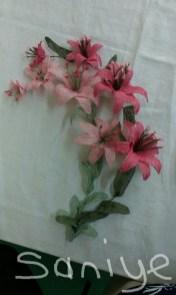 İğne Oyası Küpe Çiçeği Örnekleri (52)
