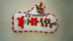 Eldiven modeli lif yapımı