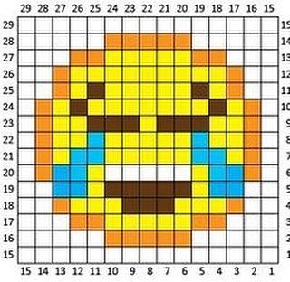Smile (Gülen Yüz) Şekilleri Lif Modelleri ve Şablonları (1)