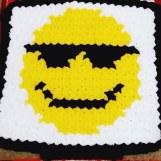 Smile (Gülen Yüz) Şekilleri Lif Modelleri ve Şablonları (4)