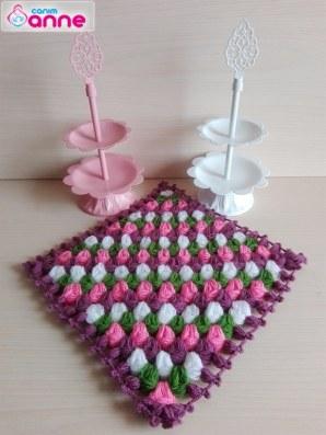 Badem şekeri lif modeli yapımı (5)