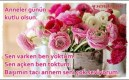 Resimli Anneler Günü Mesajları-13