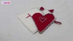 Kalpli davetiye lif modeli yapımı (1)