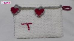 Kalpli davetiye lif modeli yapımı (10)