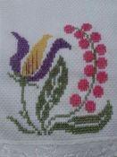 Kanaviçe, etamin süsleme şablon ve desenleri (3)