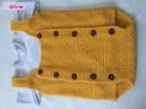bebek tulum zıbın yapımı (11)