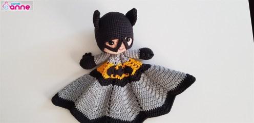 Batman Uyku Arkadaşı Yapımı