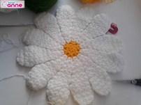 Papatya lif yapımı (5)