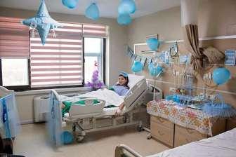 Hastane Odası Süsleme-8