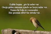 Manalı Kısa Güzel Sözler -11