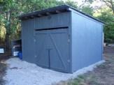 Palet İle Garaj Yapımı-8