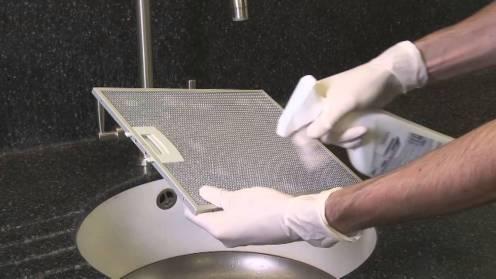 Aspiratör temizliği nasıl yapılır