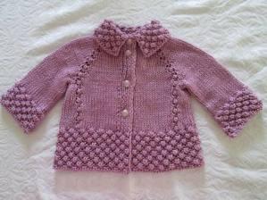 Kız Bebek Örgü Modelleri-20
