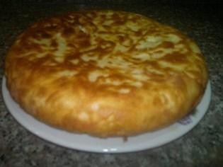 Tavada kolay su böreği tarifi