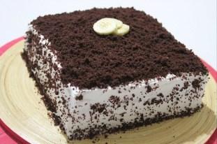 Pratik yaş pasta tariif