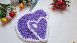 Kalp kalbe karşı lif modeli
