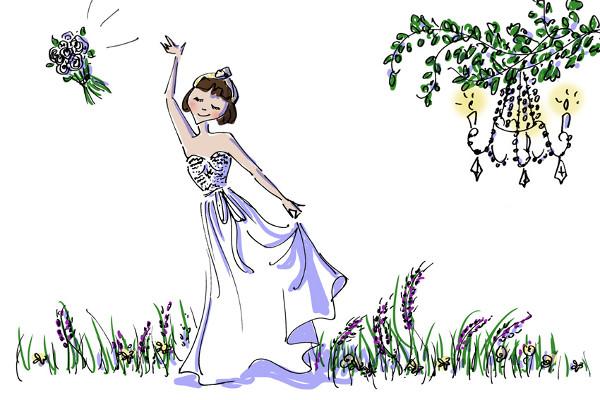 Niquie Wedding - Hayallerinizdeki Gelinlik Burada