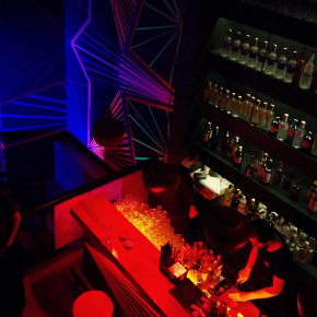 Photo of Nublu istanbul's bar