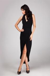 DCEY siyah elbise