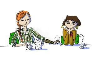 21 Bracelets slider illustration