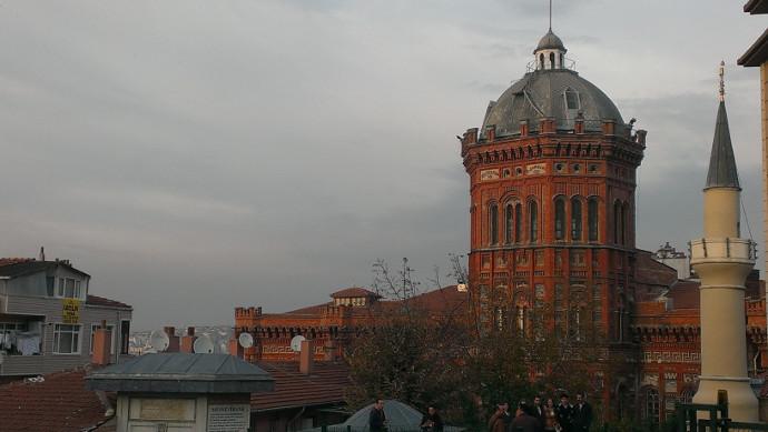 Phanar Greek Orthodox College