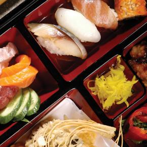Hai sushi foto1