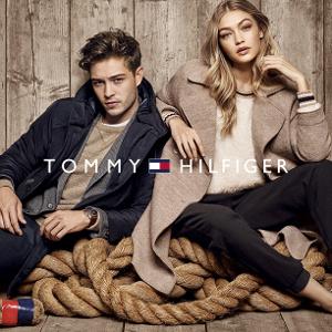 Tommy Hilfiger promo shot 1