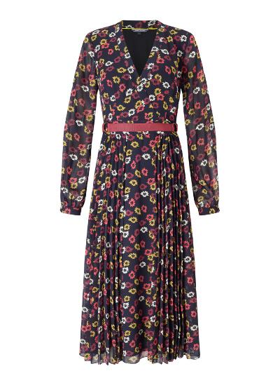 Tommy Hilfiger romantic dress