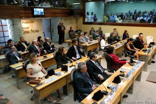Resultado de imagem para assembleia rn plenario