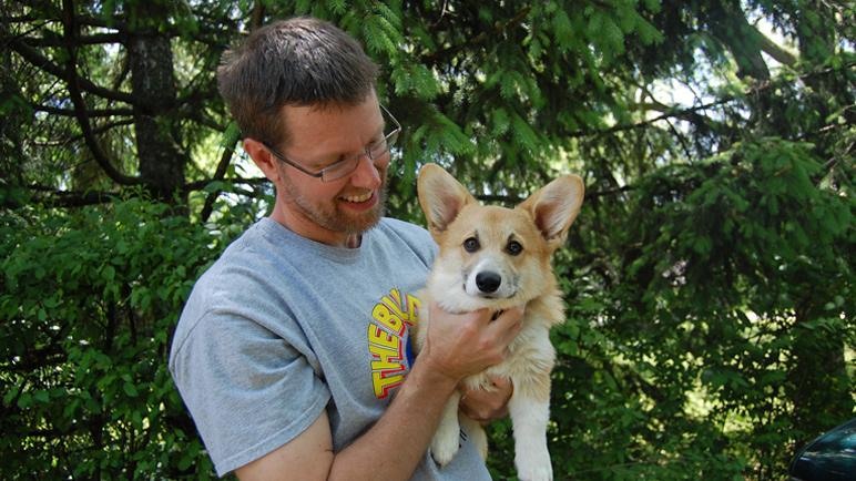 Private Puppy Training • Personal Puppy Coach Program