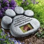 Unique Pet Memorial Ideas
