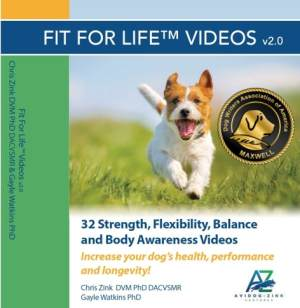 Fit For Life 2.0 USB