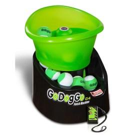 GoDogGo Fetch Machine