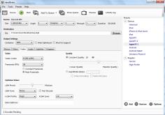 HandBrake for Video Conversions