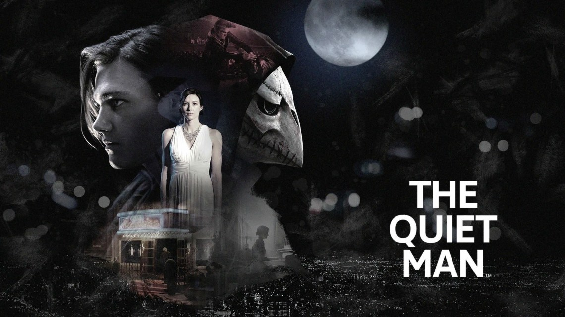 The Many Problems of The Quiet Man