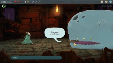 Deaf Game Review – Slay the Spire